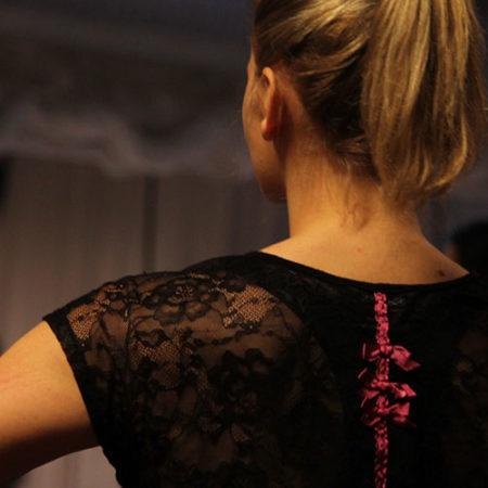 Flamenco Nybörjare